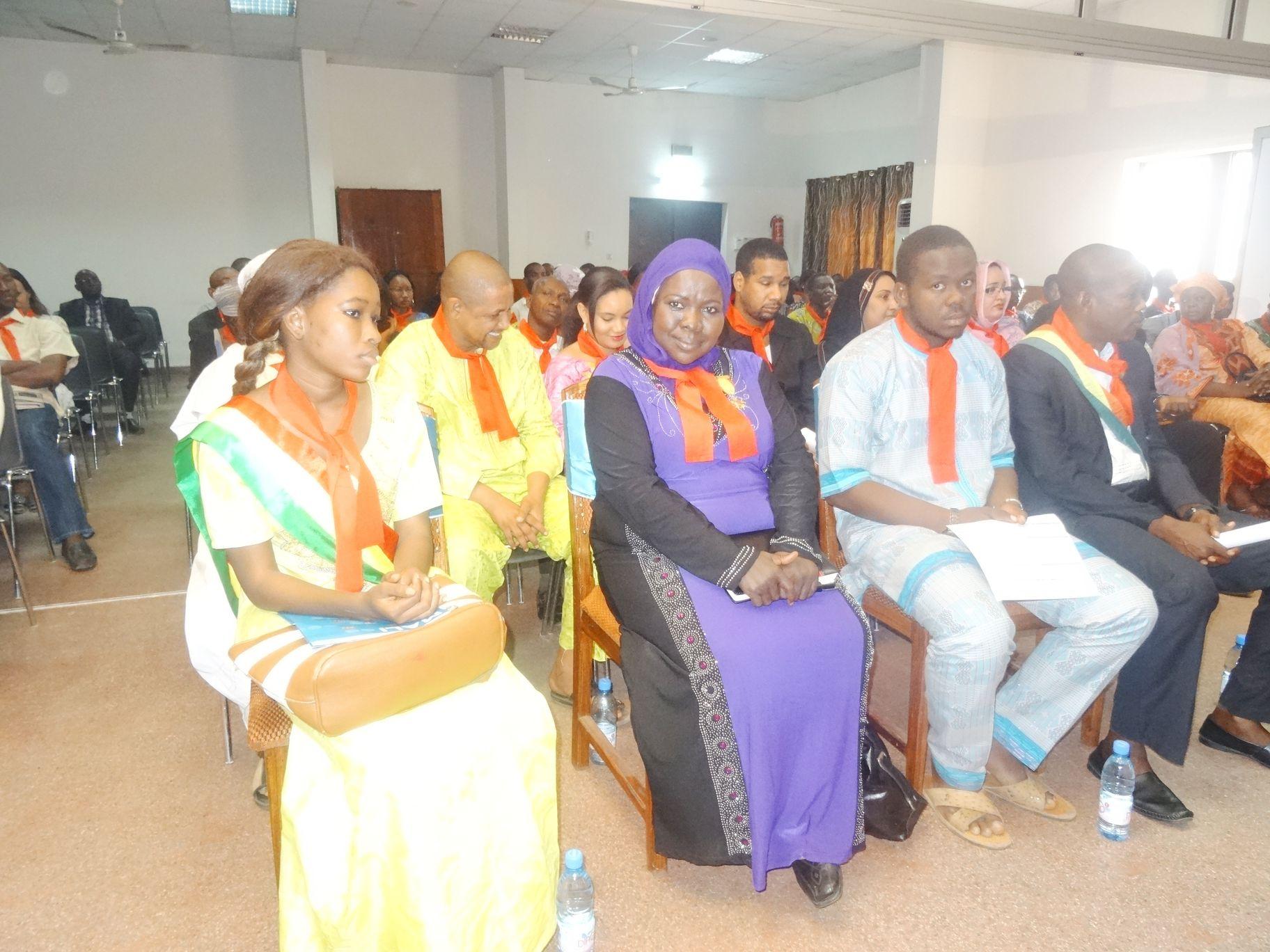 Lancement des activités de asso-DNVE